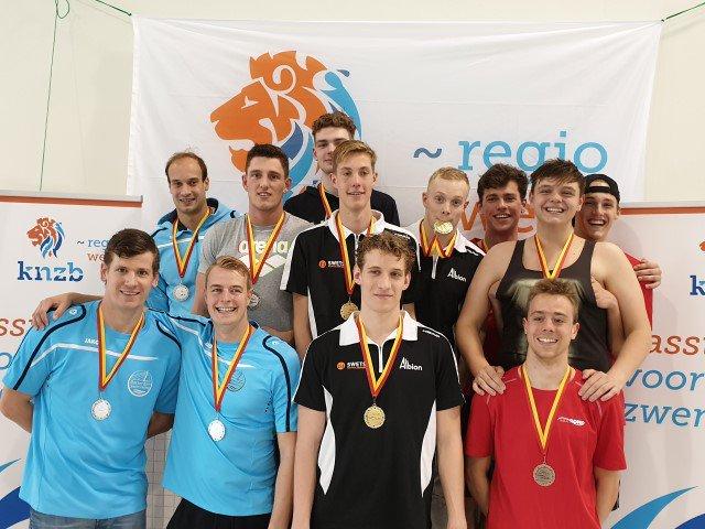 Westland Swimming Stars pakt al het estafette goud https://t.co/EoCkdqd6wq https://t.co/365NDRqhKW