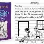 @ReadshopBdrecht - Coming soon! Het nieuwe deel van de megasuccesvolle #graphicnovelserie Het leven van een Loser.  #kinderboek #graphicnovels @wimpykid #Barendrecht @DeFonteinJeugd https://t.co/cCwZ4BfgMw