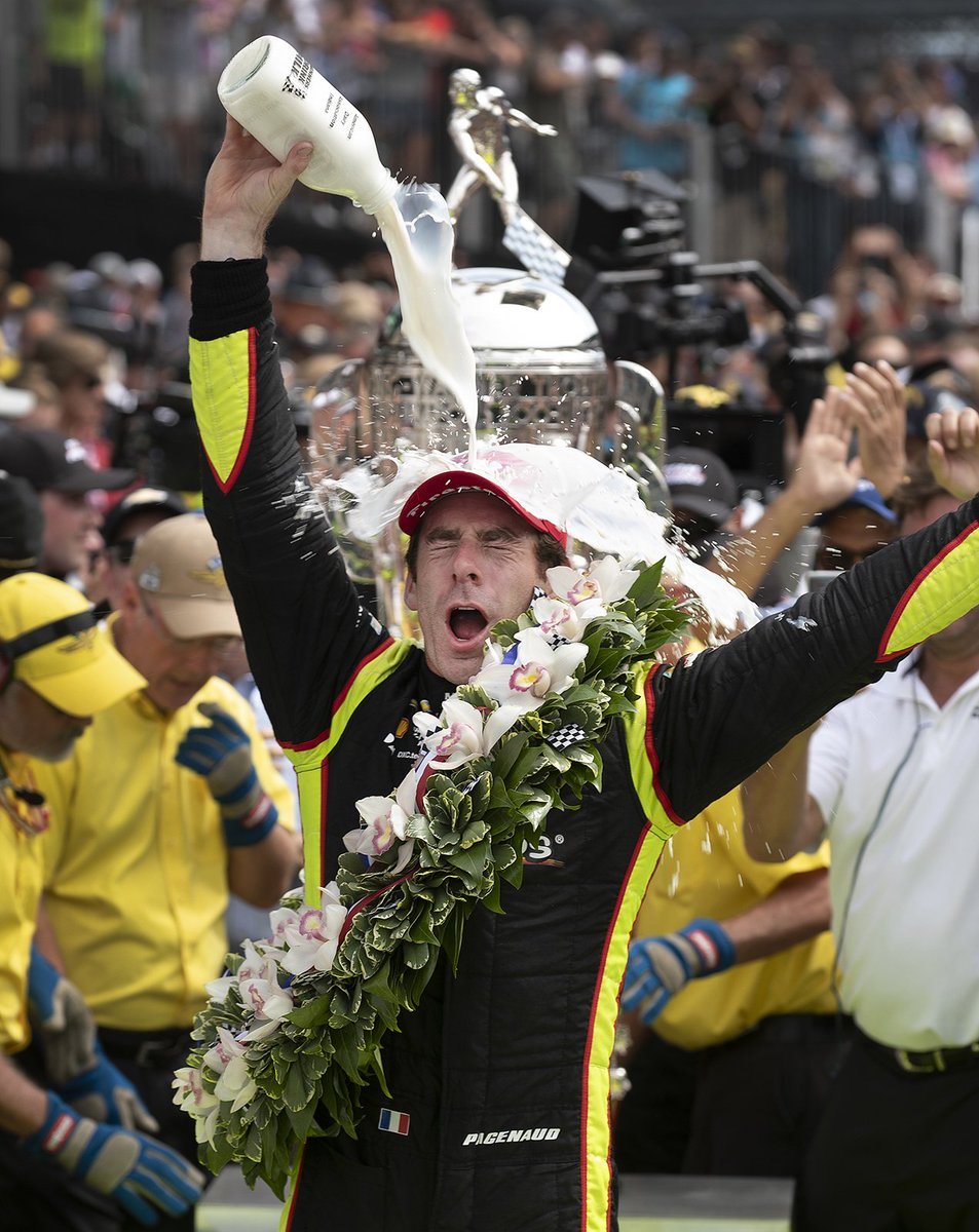 Matt Kryger's photo on #Indianapolis500
