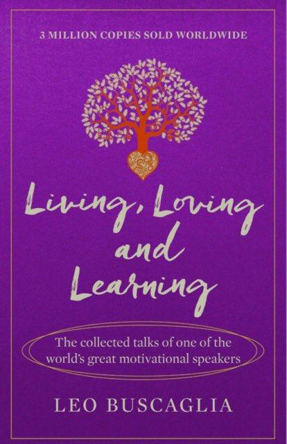 オンライン英会話の先生のおすすめ本4冊目を読み始めました?アメリカで愛やいのちの授業を行った教育学者の本。前の本が難解だったと言ったら、これは彼の語りだから易しめだとおすすめしてくれました☺️