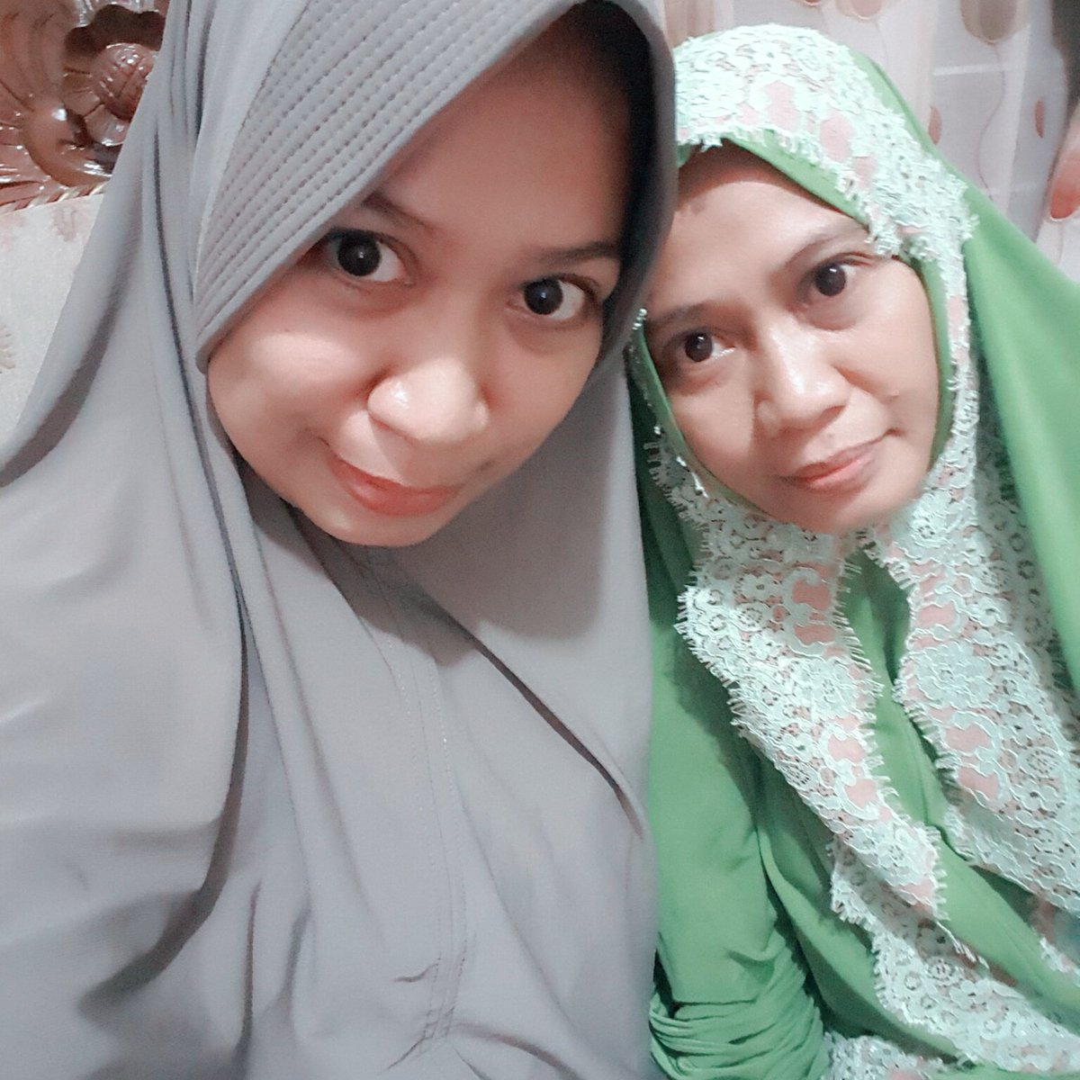 Last n8 with My Lovely Love Sist at humz 😁😀