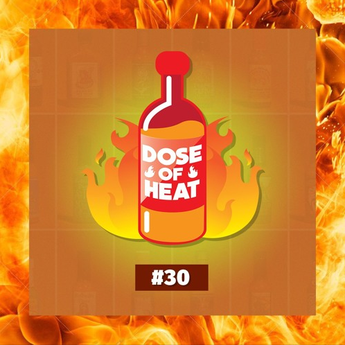 Dose Of Heat #30 (Video Mixtape): We're back with the latest installment of the blazin' #DoseOfHeat video mixtape series. First off, I just realized we've been doing these A&R video mixtapes for 2 full years now. (2 Years!!) As far as I'm concerned,… https://t.co/S2mpGZD5eu https://t.co/Iay01Fatbe