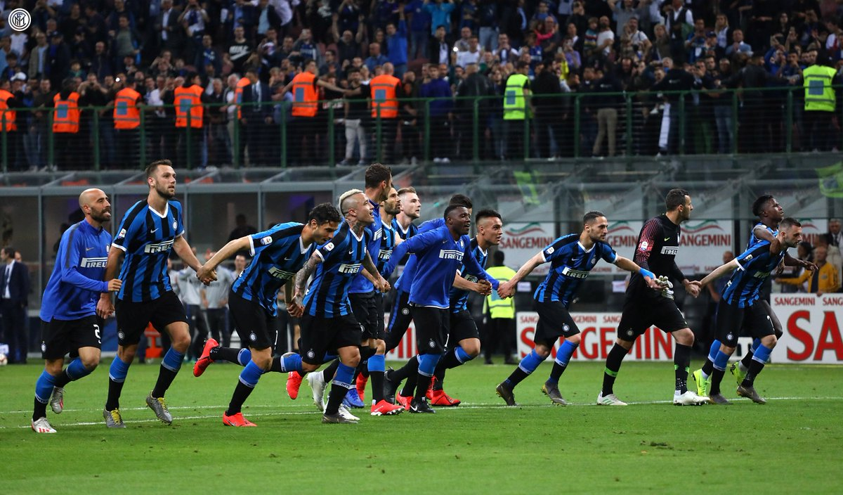 Серия А. Италия делегирует в Лигу Чемпионов абсолютного новичка, Эмполи вылетает - изображение 1