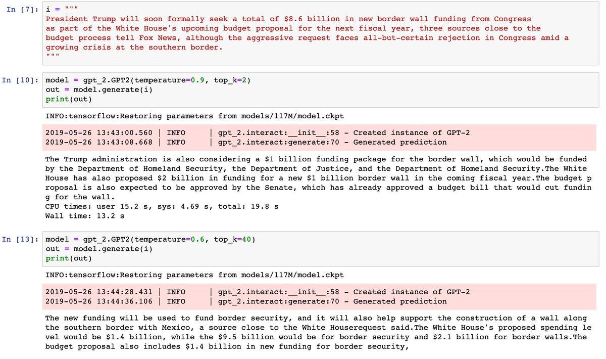 A thread written by @programmer: