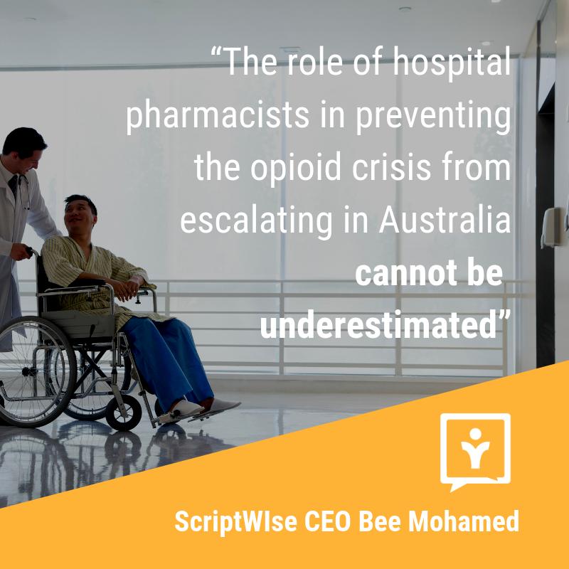 Top Five Hospital Pharmacist Job Description Australia - Circus