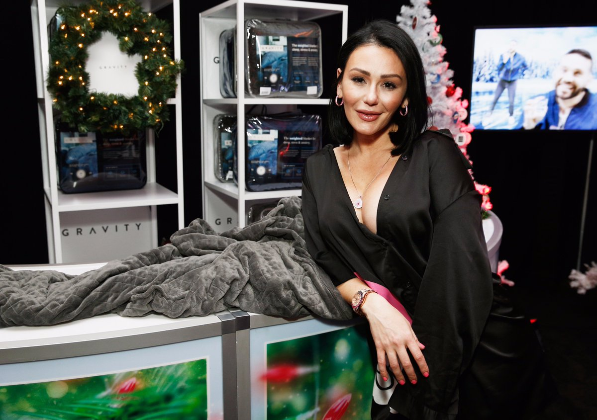 70ebc63ff jerseyshore s jwoww makes red carpet debut with new boyfriend gtgtgt