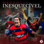 Image for the Tweet beginning: 18 anos de um gol