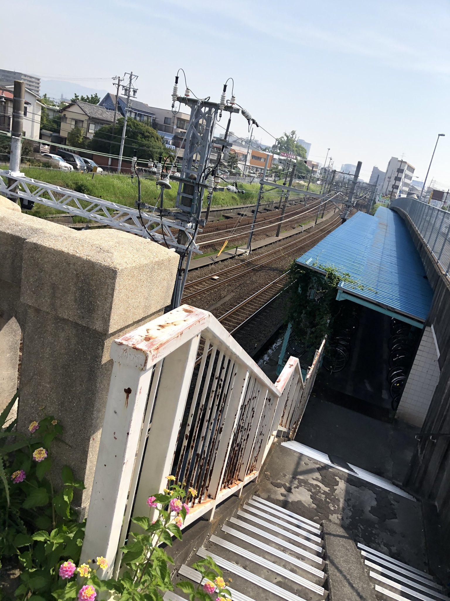 東海道線の清水駅~興津駅間で人身事故の画像