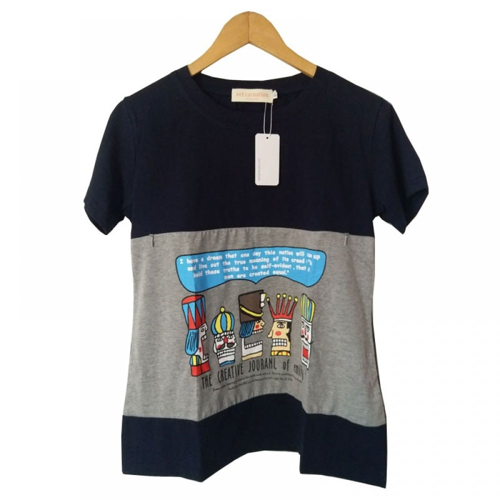 39a2d7482f29b #elves Nursing Clothing Short-sleeve Tees nursing Top Feeding Pregnancy T- shirt Fashion Plus Size Maternity T-shirts pic.twitter.com/98JNNAOSQ9