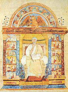 5月27日聖アウグスチヌス(カンタベリー)?―607ベネディクト会士 5世紀中頃イングランドにアングロサクセン民族が渡りキリスト教が殆ど消滅したため教皇グレゴリウス1世は彼を派遣し宣教を託した 40名の会士を伴い熱心な宣教の結果 国王から市民まで数千人が洗礼を受けた 後に司教に任命された