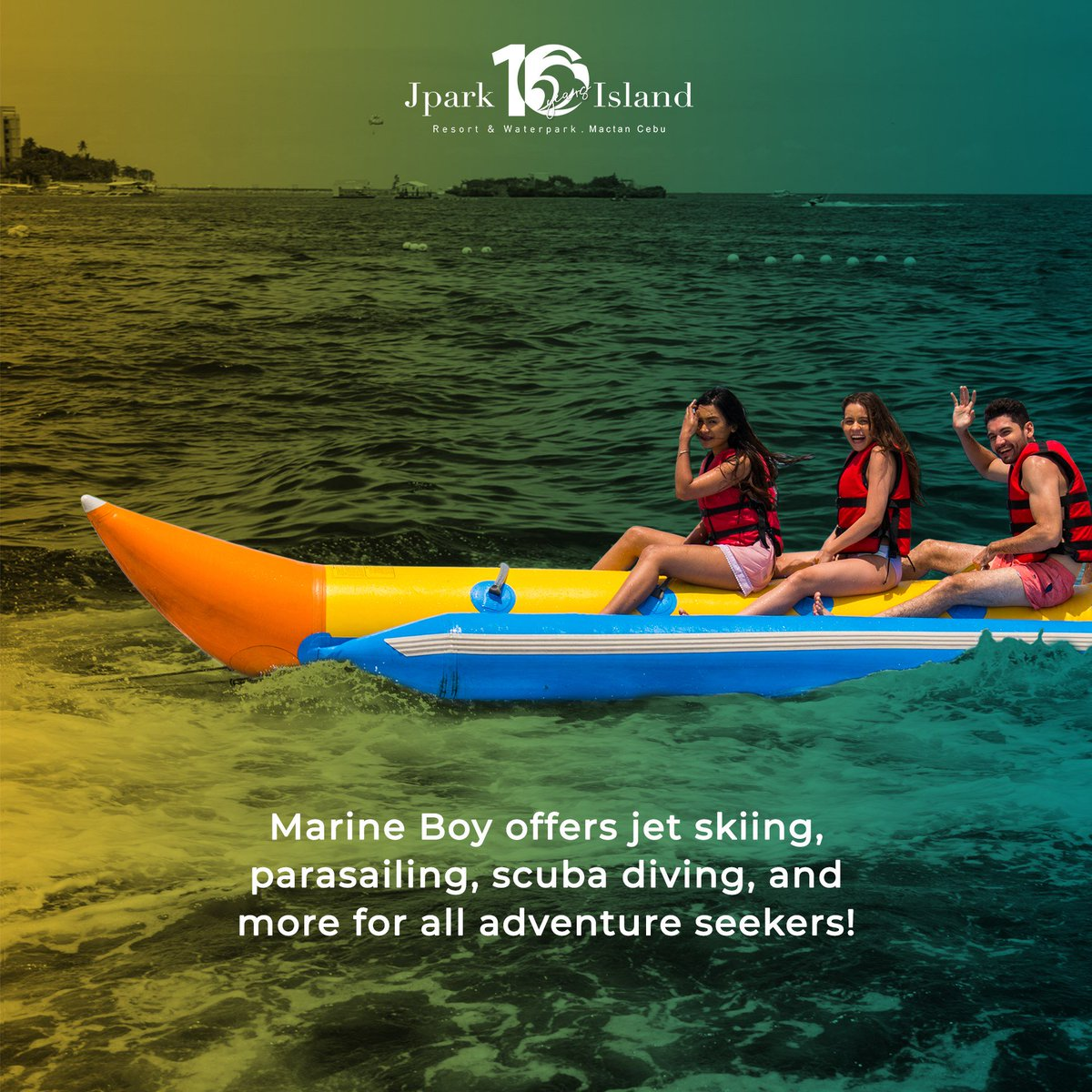 Slide and dive into a new week with adventure-filled memories brought to you by Marine Boy!   Know more here at https://t.co/HjA4UQSTAq   #MyJparkStory #WaterYouWaitingFor  #TenYearsOfJpark https://t.co/KUv4IaobRI