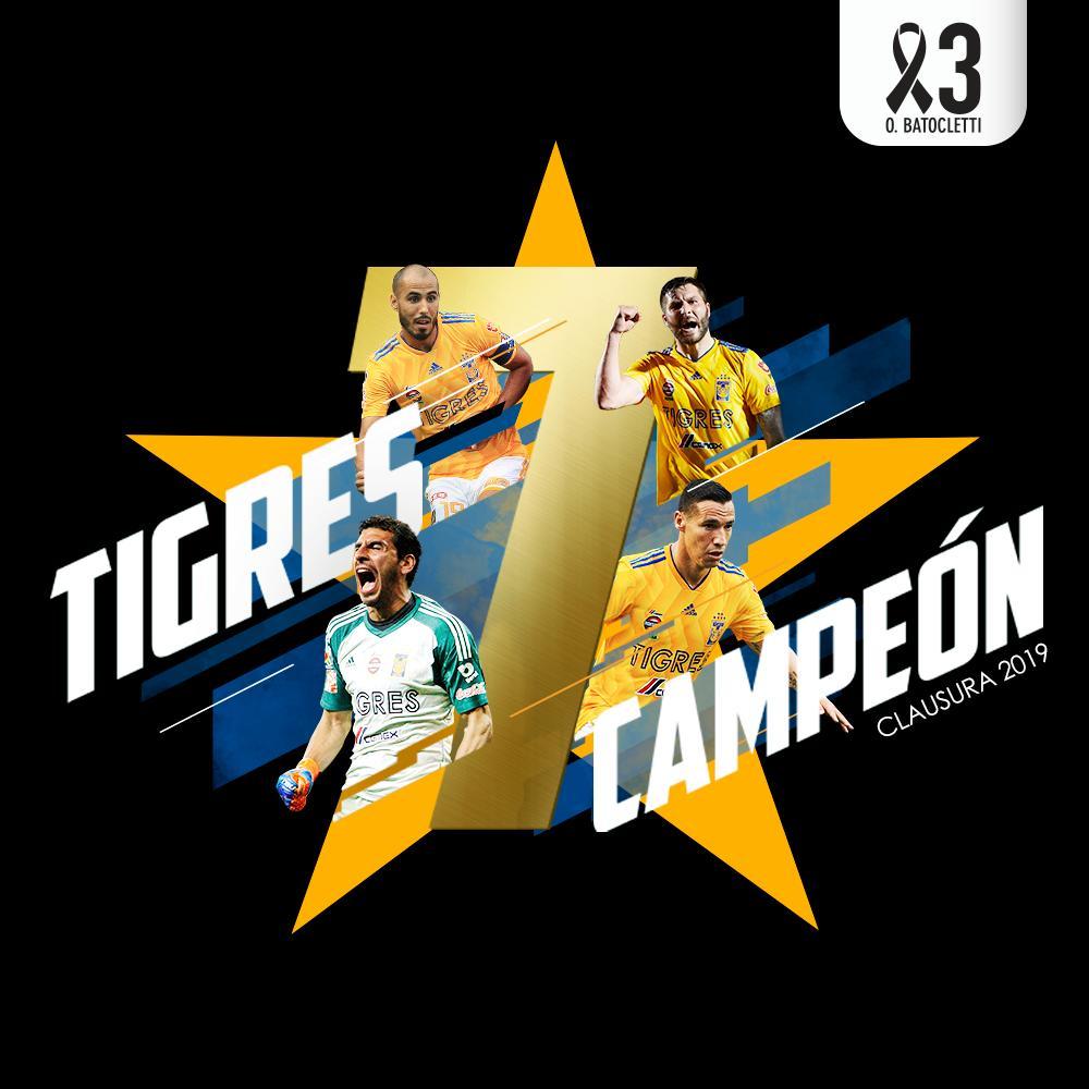 Tigres-Club Leon