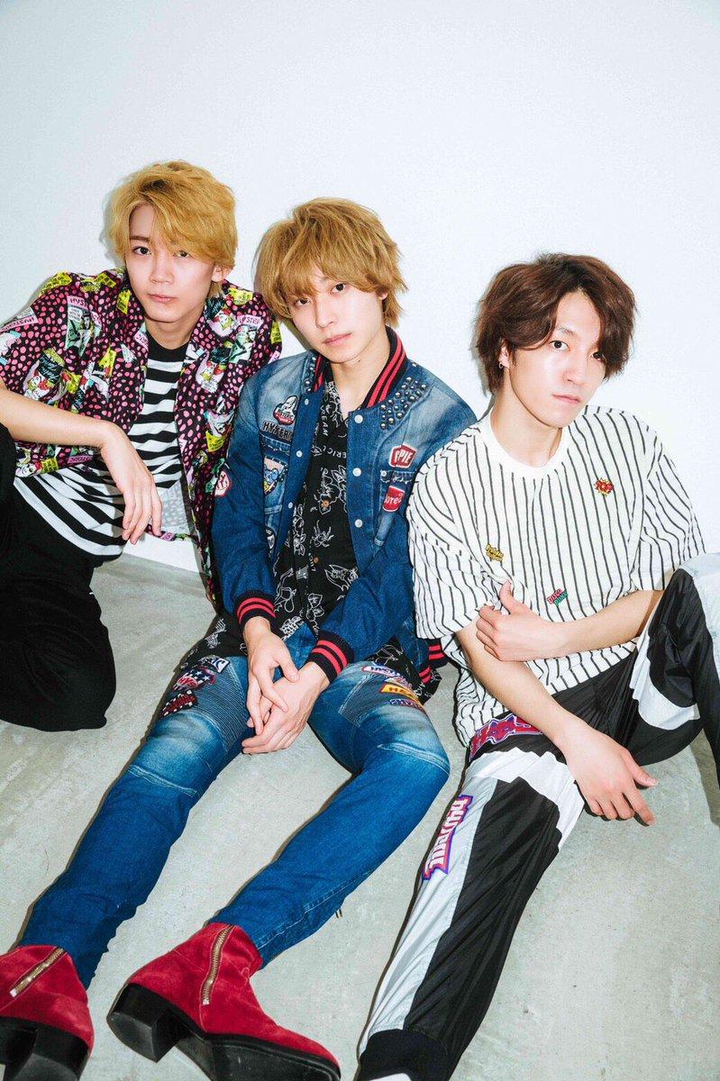 "7ORDER project on Twitter: ""[雑誌掲載情報] 6月1日(土)発売「mini ..."
