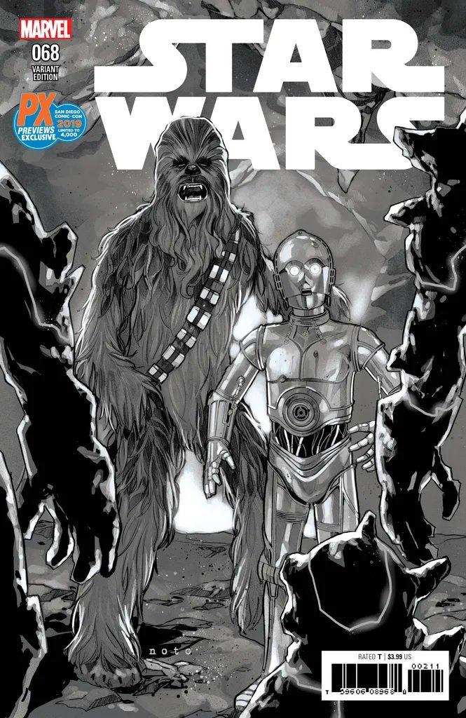 Le comic book SDCC Star Wars #68 Convention #Exclusive révélé - https://www.mintinbox.net/2019/05/27/le-comic-book-sdcc-star-wars-68-convention-exclusive-revele/…
