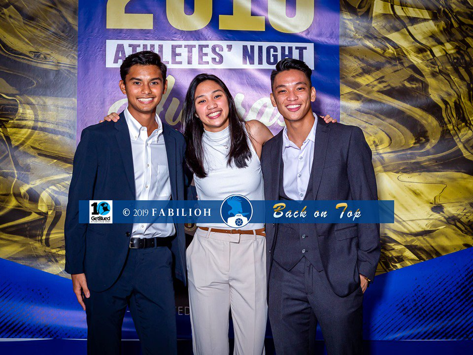 Champions and Finals Individual Awardees #OBF #AteneoBonfire2019 © Fabilioh