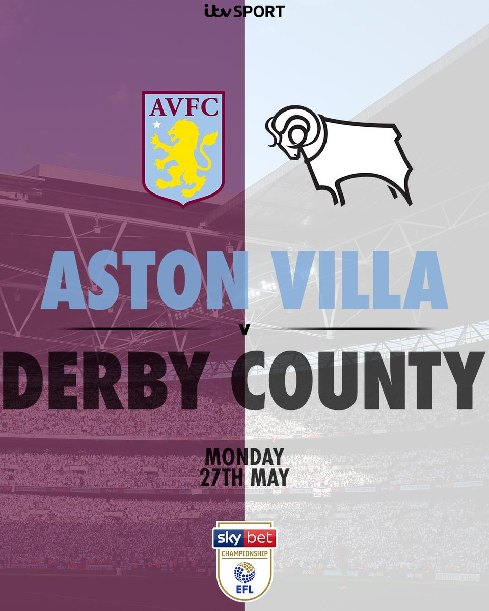 Who will make it to the promised land of the @premierleague?  #AVFCvDCFC