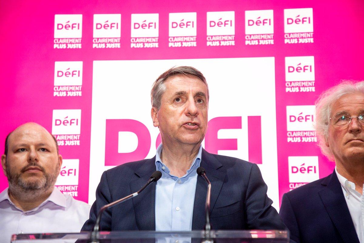 """@MKhelfat @FrancoisHeureux @tgadisseux @PhWalkowiak @pepijnkennis @prevotmaxime @lecdh @de_NVA @jmnollet @Ecolo """"Je crois ce qui va être déterminant c'est à quel rythme les majorités vont se mettre en place"""" @OlivierMaingain @defi_eu #matin1"""