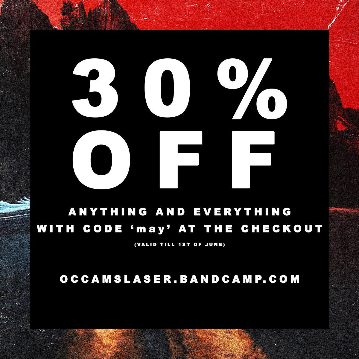 bandcamp 100 discount code