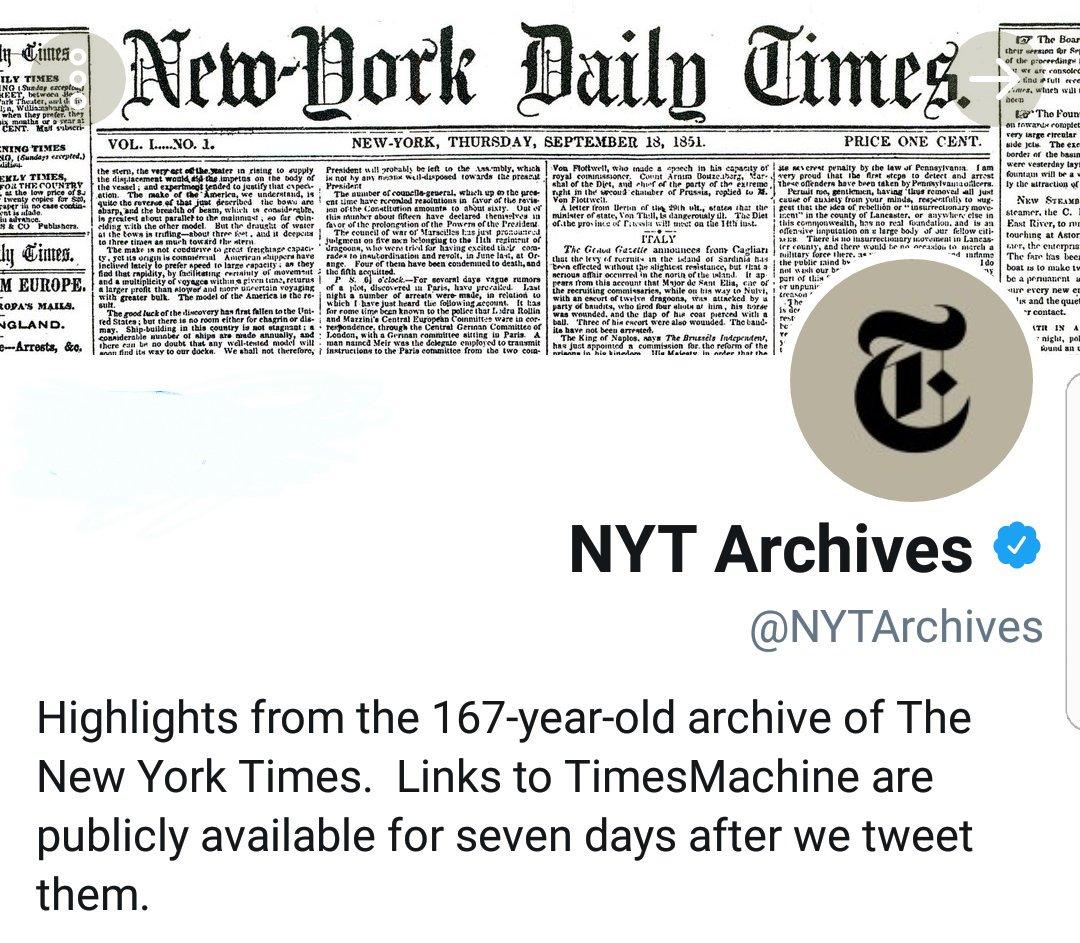 39a1603db وتتحف متابعيها على حساب إرشيفها يوميا في تويتر بأخبار نشرتها في تاريخ يوم  البث على غرار جملة: حدث في مثل هذا اليوم.pic.twitter.com/Ulw3ebVO3C