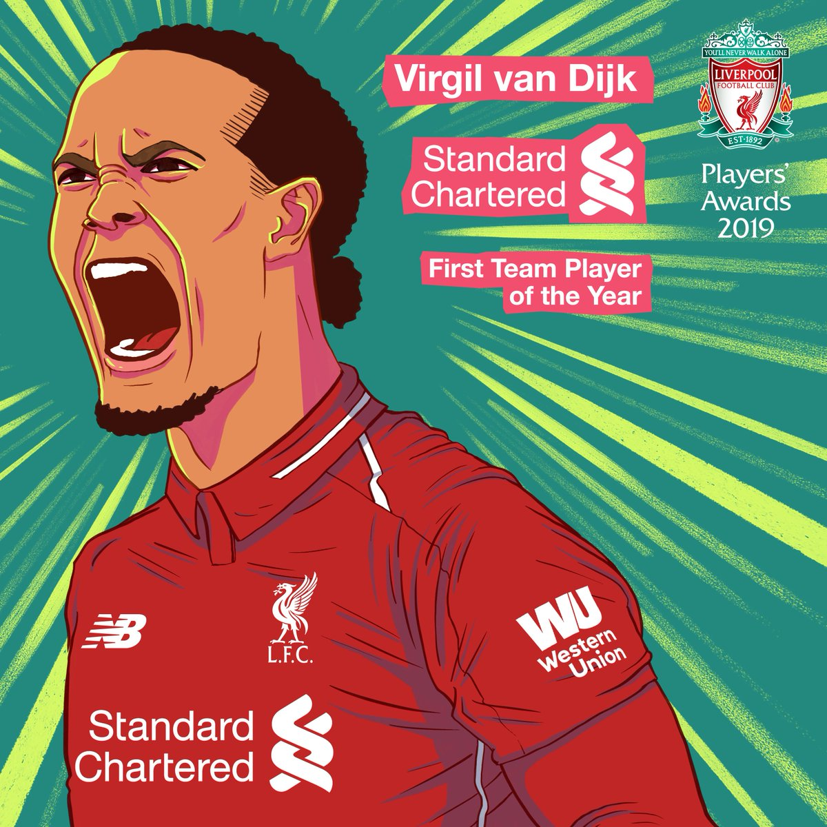 74ac93574df Liverpool FC ( LFC)