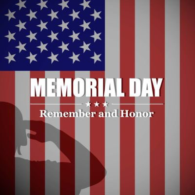 In remembrance of those who have paid the ultimate sacrifice with their lives in service to our nation and to their families. May you Rest In Peace. Remember what this weekend is about. Freedom is not free.