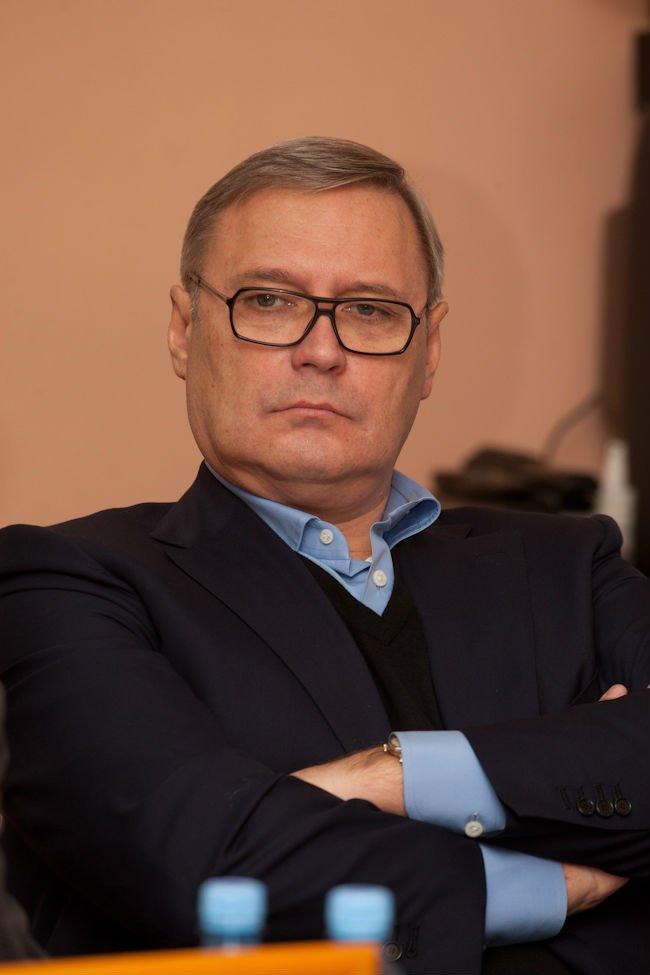 Михаил касьянов фото сейчас