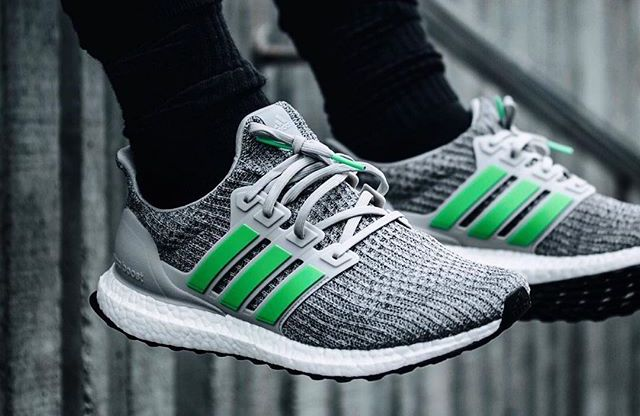 OFF RETAIL adidas Ultra Boost 4.0 Shock