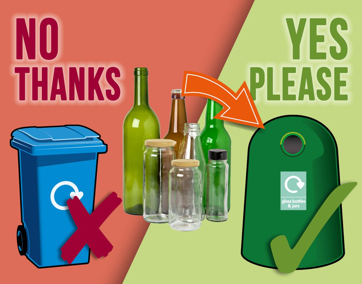 Suffolk Recycling on Twitter: