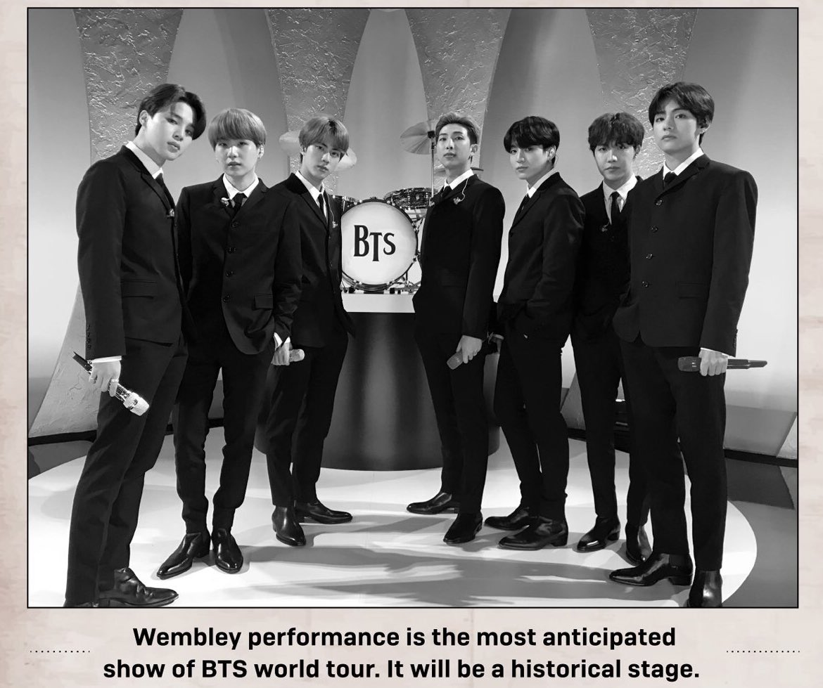 #BTSARMY   @BTS_twt need us! What better way to welcome them than to get #BoyWithLuv back in the top 40?  We sold out @wembleystadium now let's get it! Join the @BTSRadioUK streaming party #UKStreamWithLuv   #BTS #BTSinLondonPt2 #BTSinLondon #SpeakYourselfTour<br>http://pic.twitter.com/X1xgRHwnpj