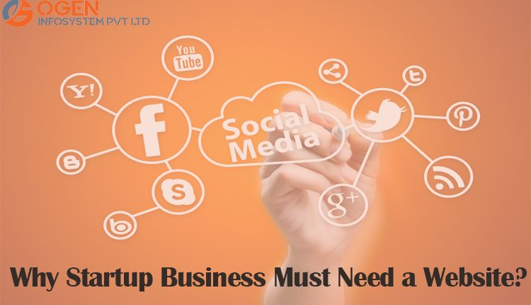 It doesn't make a difference if you are new or an accomplished company, to get more consideration and access to a huge number of clients you need a site. Know more: http://tiny.cc/bcec7y  #business #website #Startup #WebsiteDesigning #WebsiteBanegaTabhiToBusinessBadhega