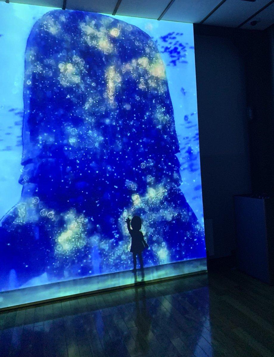 「先行上映会 海の幽霊」の画像検索結果