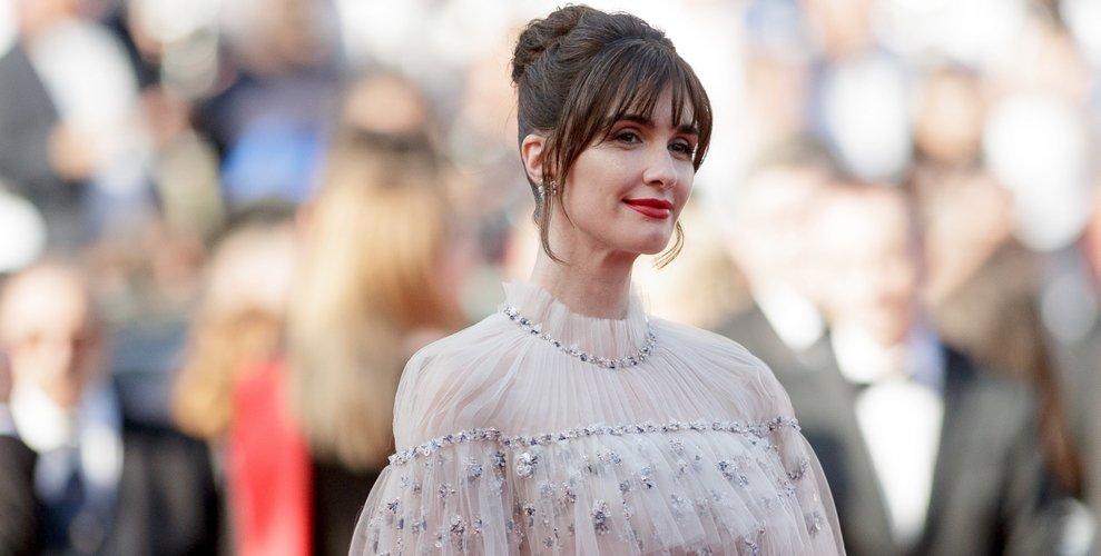 #LOOK | Delicadeza y sencillez: así fue el último look de Paz Vega en Cannes http://bkia.co/b1952