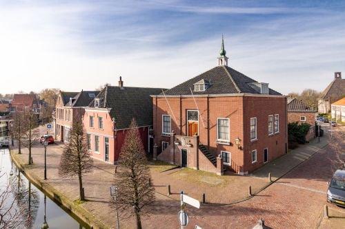 Vijf plannen ingediend voor oude gemeentehuis Maasland https://t.co/enG43ylPVz https://t.co/rMyR7RgHht