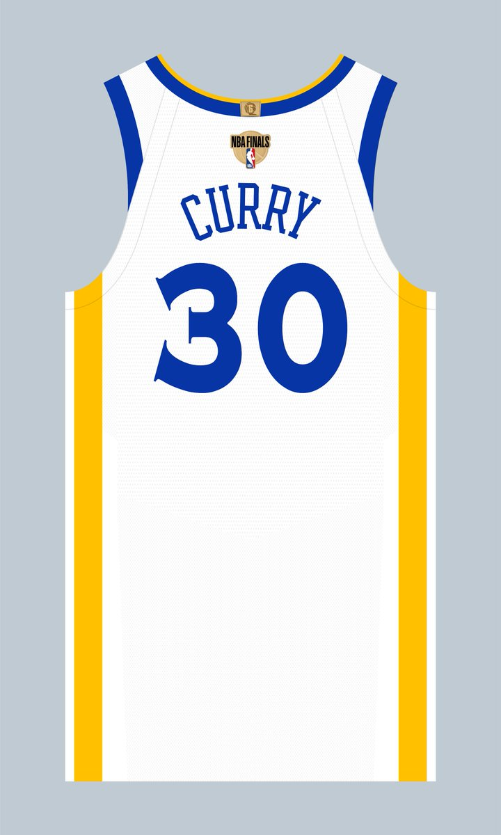 e04c430e Here's a preview of them with the #NBAFinals patch @UniWatchpic.twitter .com/uUgIzYePic