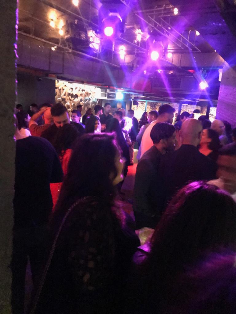 sikh speed dating i London