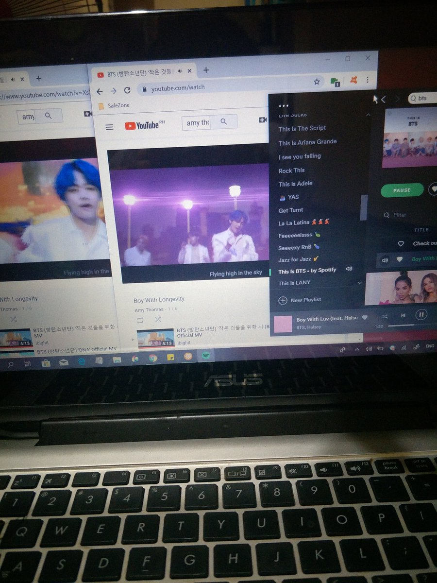 Fighting UK Army!  Streaming from PH   #UKStreamWithLuv <br>http://pic.twitter.com/oATql7y8nC