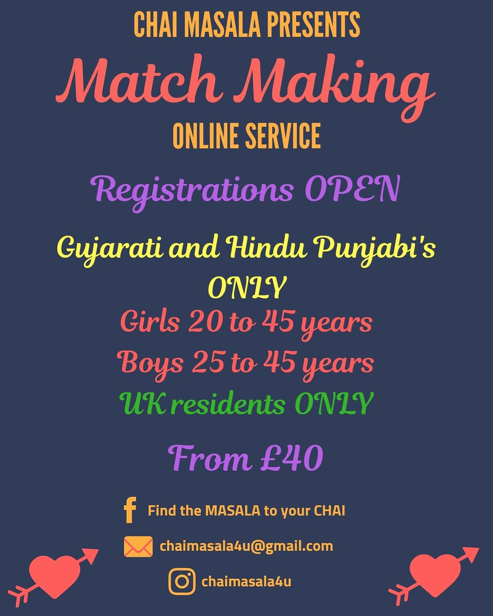 Matchmaking online in Gujarati