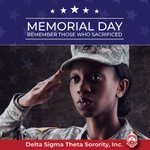 Image for the Tweet beginning: On this Memorial Day, may