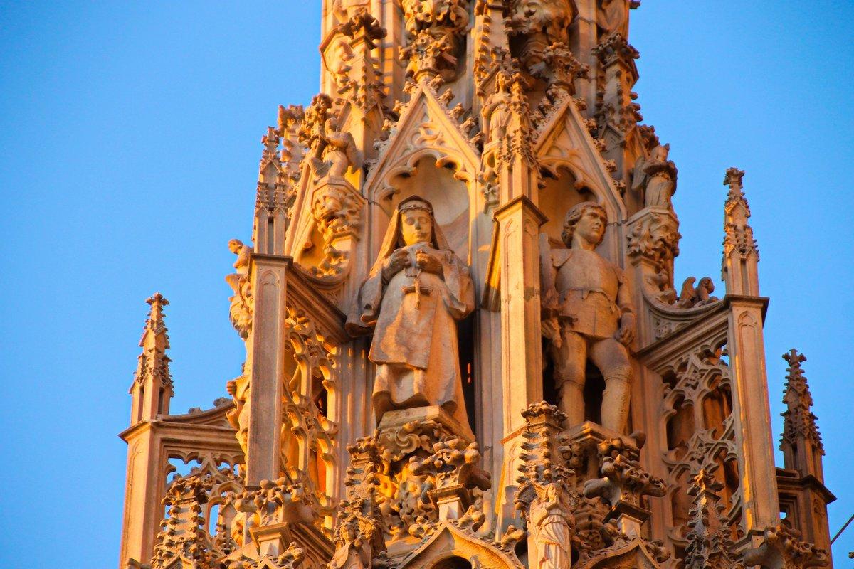 Duomo Di Milano On Twitter Torneranno Le Giornate Calde E
