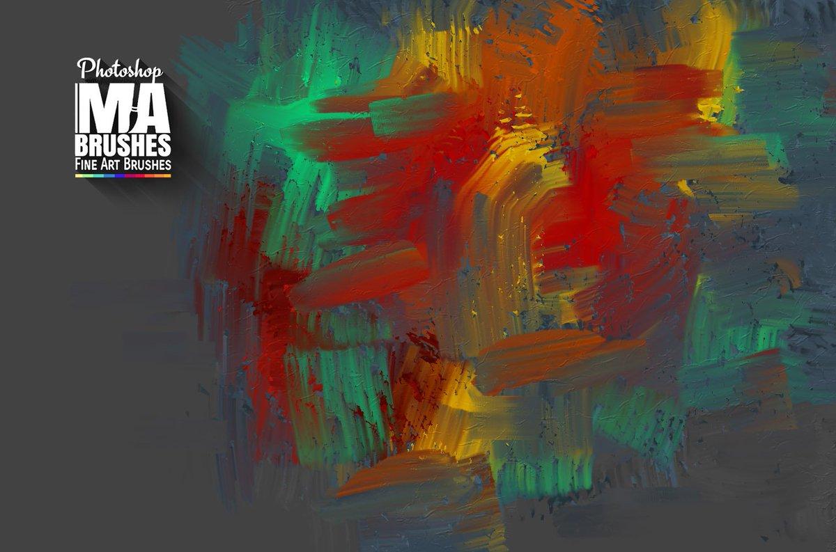 Gumroad - Most Realistic Photoshop Oil & Acrylic Brushes (not free) http://adamidis-art.com/ma-brushes   #photoshop #digitalartwork #digitalartist #sketch #photoshopartist #drawing #painting #paintings #artvsartist  #artistsontwitter #artists #art #conceptart #digitalart #digitalpainting