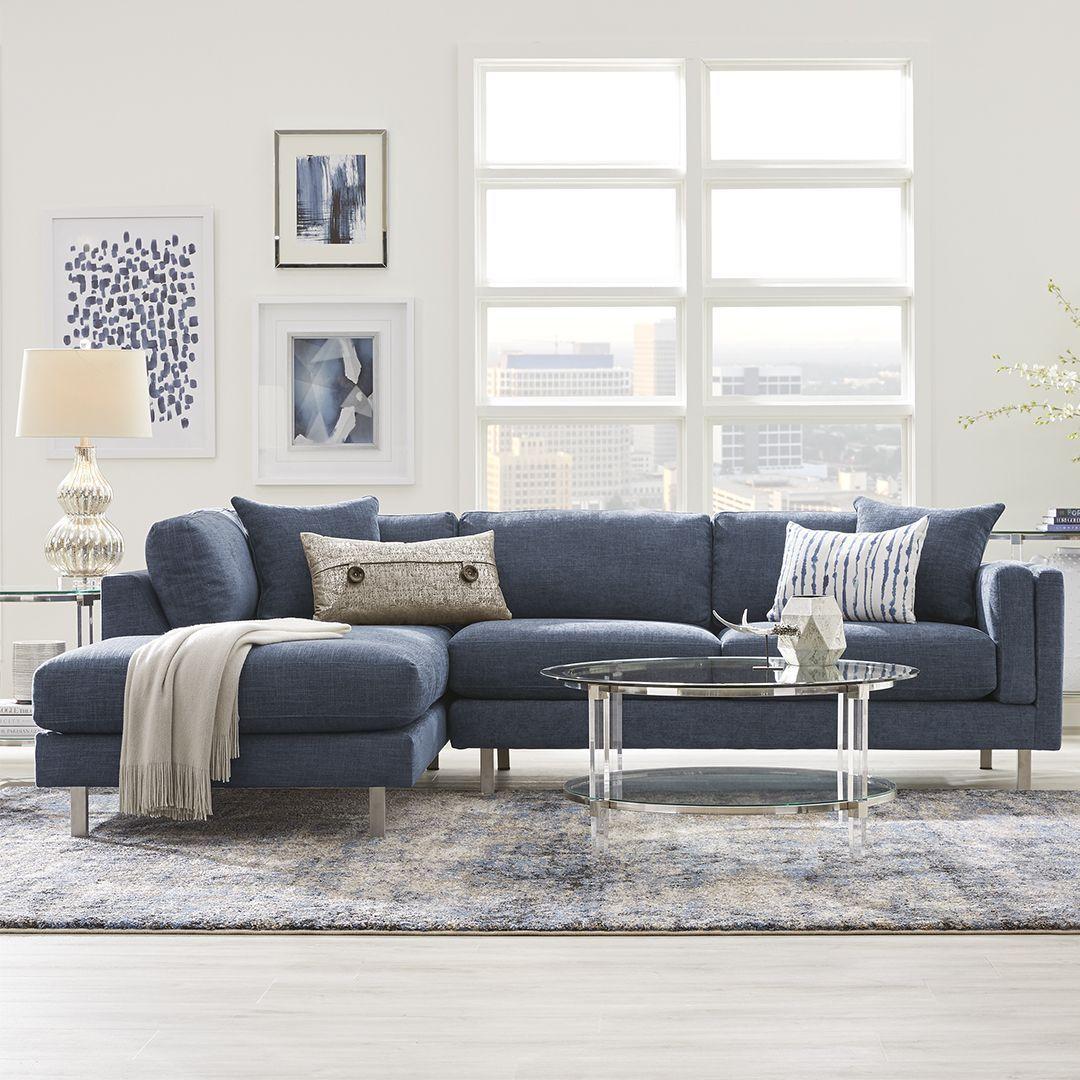 Peachy Sectional Twitter Search Machost Co Dining Chair Design Ideas Machostcouk