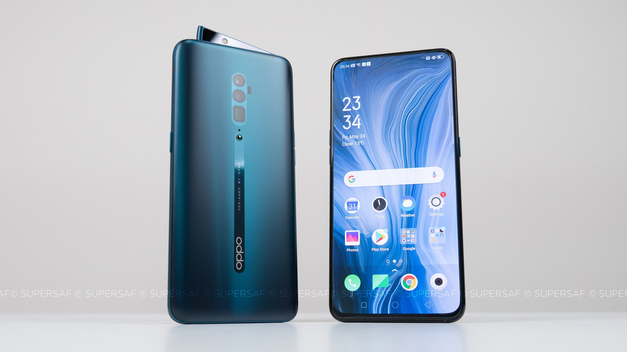 Oppo Reno to launch in India today: Specs, expected price