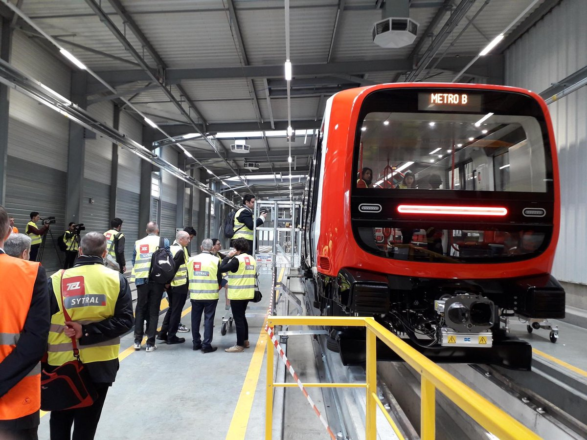 Alstom #mobilitybynature on Twitter: