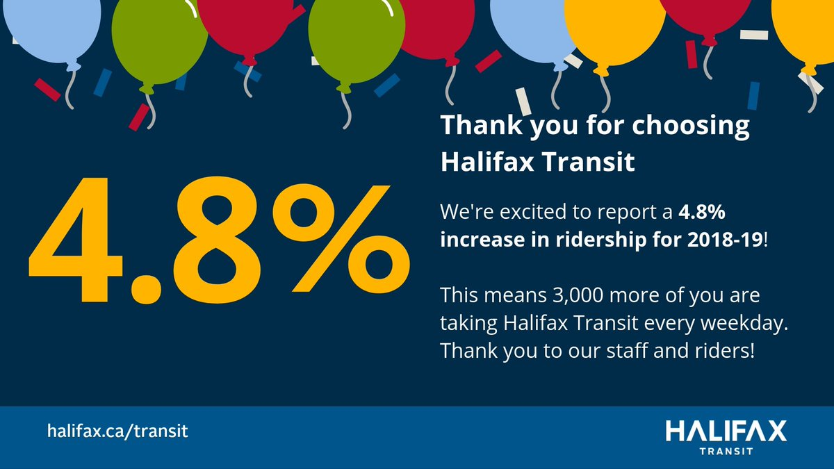 Halifax Transit on Twitter: