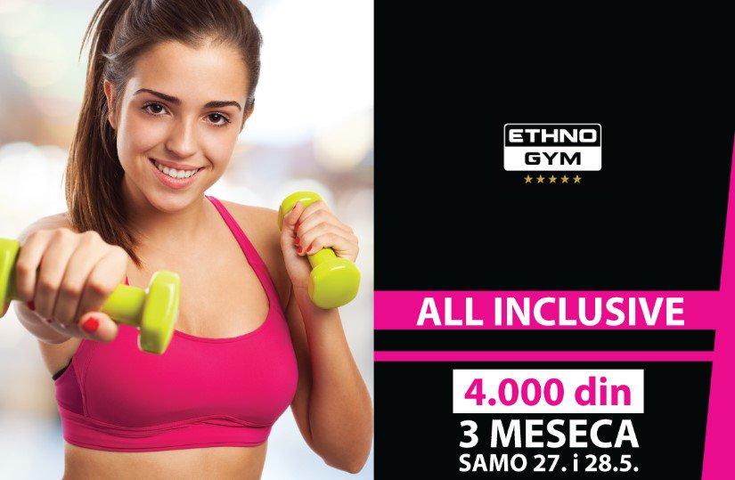 Ne propustite VELIKU AKCIJU #Ethnogym fitness centra! SAMO DANAS I SUTRA NEVEREVOTNA PONUDA! - https://www.pressserbia.com/ne-propustite-veliku-akciju-ethnogym-fitness-centra-samo-danas-sutra-neverevotna-ponuda/… #Akcija #FitnessCentar #FitnessKlub #GrupniTreninzi #PersonalniTreninzi #Teretana #Trening #Vezbanje #Zdravlje #PRessSerbiapic.twitter.com/COlogRW5H0