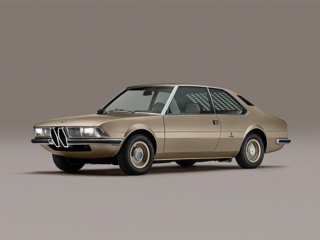 BMW Garmisch (1970/2019) http://oldconceptcars.com/1930-2004/bmw-garmisch-1970-2019/…