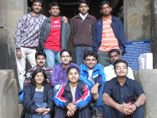 shared by an old colleague #firstjob #pune #HPopenview #techmahindra #year2005 pic.twitter.com/LJLXNoKFKM