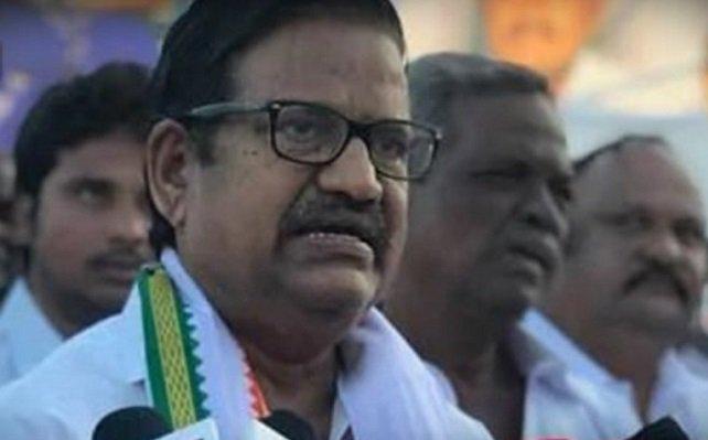 தி.மு.க - காங்கிரஸ் கூட்டணியால் தமிழகத்தில் அ.தி.மு.க, பா.ஜ.க கட்சிகளின் அடிச்சுவடே இல்லாமல் போய்விட்டது : கே.எஸ்.அழகிரி.  http://bit.ly/2X9TMjk  #KSAzhagiri #DMK #Congress #DMKAlliance #bjp_suppoter