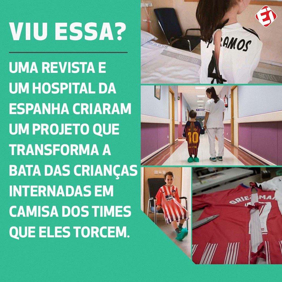 0b75c4fe0 Esporte Interativo on Twitter