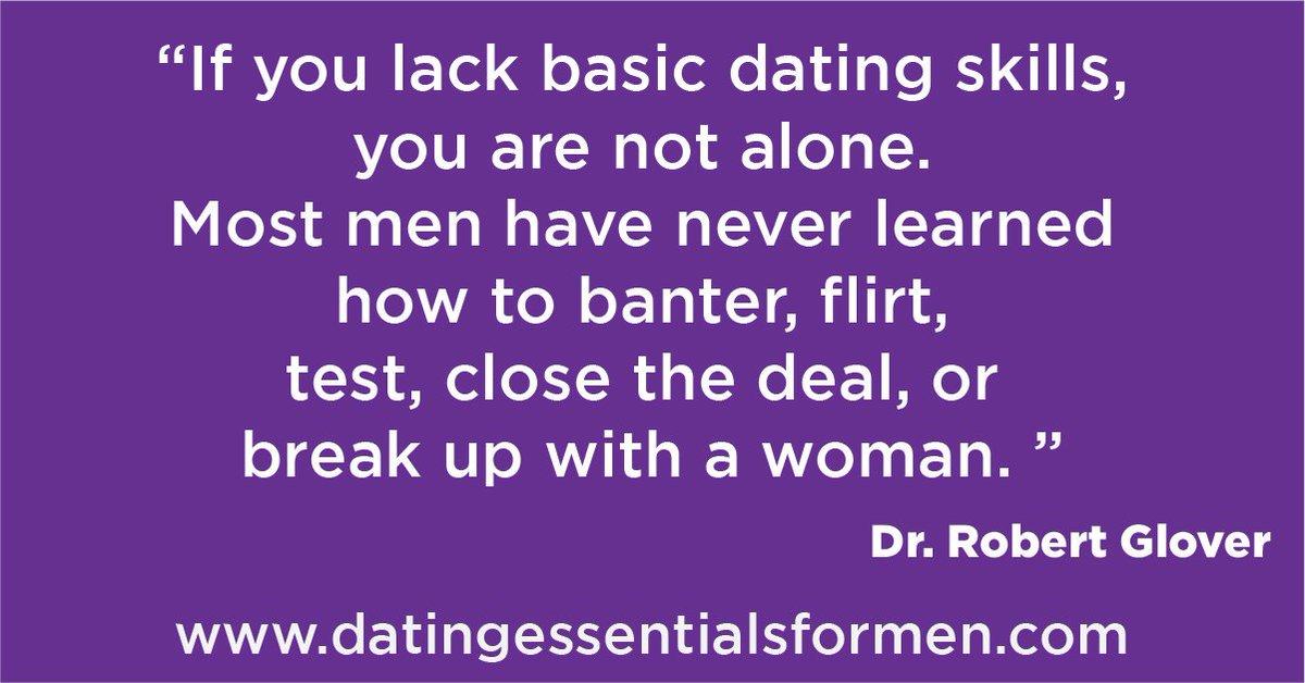 Dr glover Dating